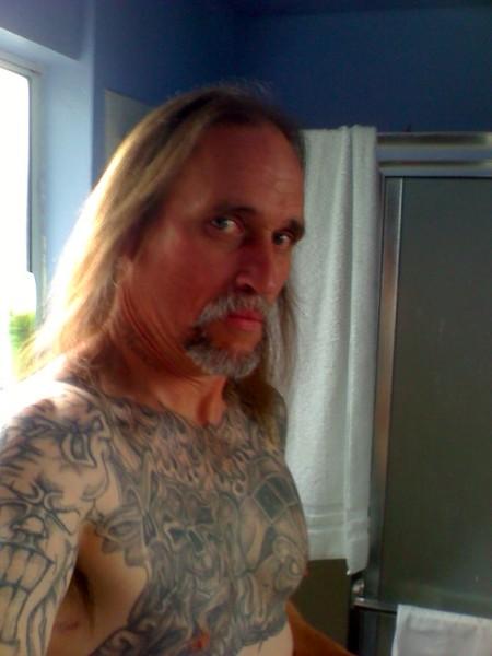 Norcal Peckerwood Rick Hooper 3403949